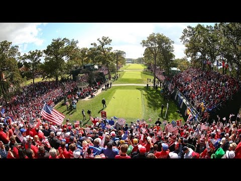 Ryder Cup 2014 Promo Video