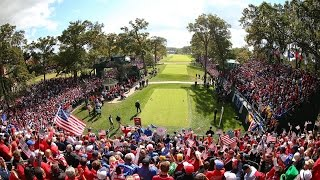 The 2014 Ryder Cup