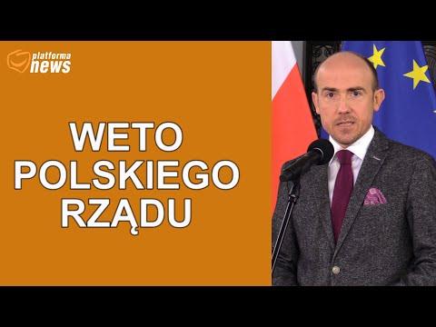 Budżet UE i Fundusz Odbudowy, a weto polskiego rządu