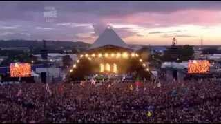 Glastonbury United Kingdom  city photos gallery : Kasabian - Glastonbury 2007 (Pilton, United Kingdom) Full Concert