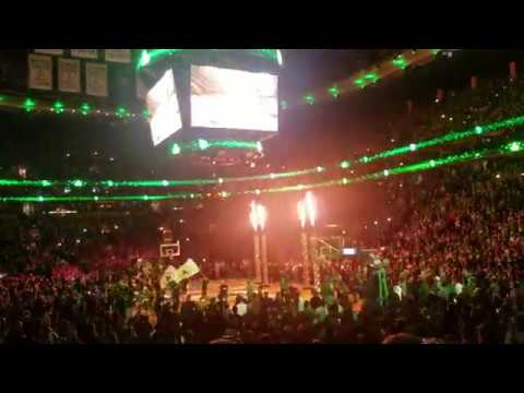 Arnon Dror: Boston Celtics Playoffs Game 1