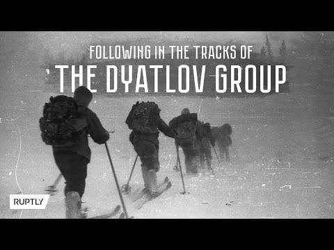 Following in the tracks of the Dyatlov Group. Get to the truth of the Dyatlov Pass incident