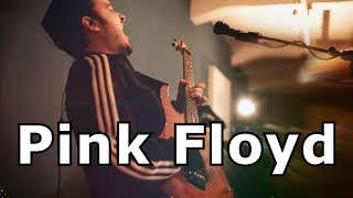 The Ultimate Pink Floyd Medley (Shine On You Crazy Diamond, Comfortably Numb, etc.)