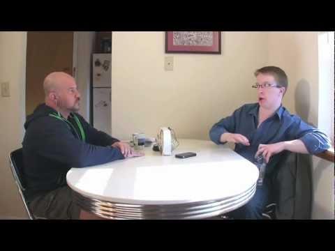 The Great Bodybuilding Debate – Ian McCarthy and Dave Pulcinella discuss BroScience vs Hard Science