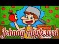 Johnny Appleseed   Folk Tale Time   A Cool School Folk Tale