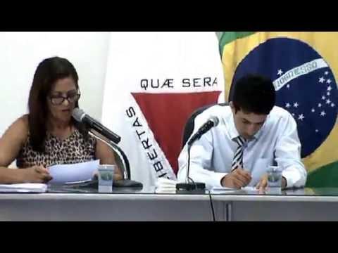 18ª Reunião Ordinária da Câmara Municipal (Exercício de 2016)