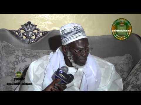 Urgent: Ndigueul de Serigne Sidy Mokhtar Mbacké (Vidéo)
