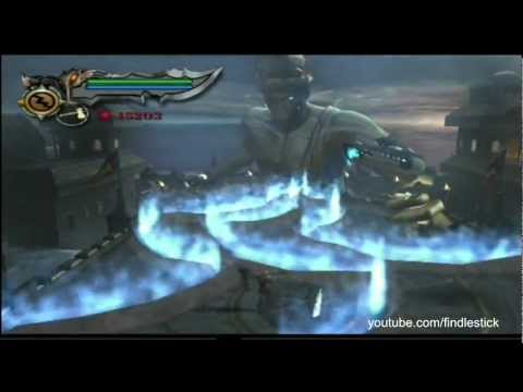 Download God of War 2: New Speed Record (Bonus Play - Exploit Speedrun - PS3) HD Mp4 3GP Video and MP3