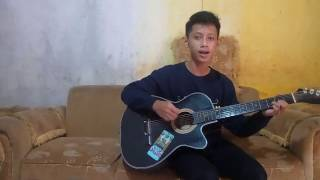 The Rain - Penawar Letih Cover by @ChandraGe