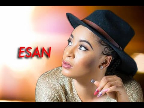 Esan - Yoruba Movies 2017 New Release  [Full HD]