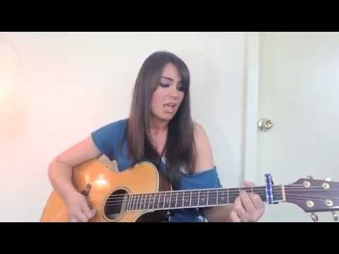 """Eric Paslay """"Song About a Girl"""" cover Alayna"""
