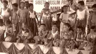 Fijian Meke Kindergarten Graduation Performance In Fiji