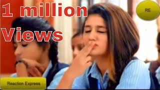 Video Pakistanis React To | Priya Prakash Varrier Song | 💗Valentine Day Special💗 | Reaction Express MP3, 3GP, MP4, WEBM, AVI, FLV Maret 2018