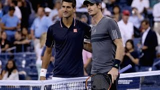 Tennis Highlights, Video - [HD]Novak Djokovic Vs Andy Murray Highlights US OPEN 2014