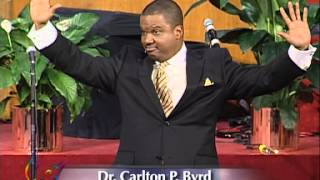 The Attempted Change Of God's Holy Day Part 2, Breath Of Life - Dr. Carlton P. Byrd