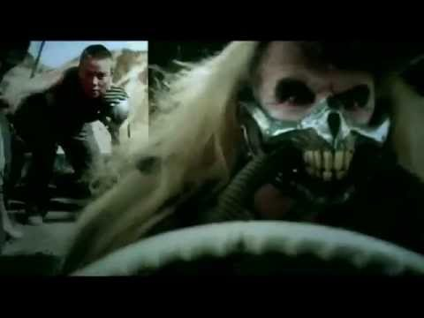 Mad Max 4 Fury Road Film Review By Rob Ager - Part 1