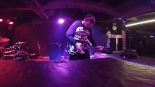 Video GALIBA - Banská Bystrica, Tartaros Rock Club (GAZDOVSKÁ VESELICA