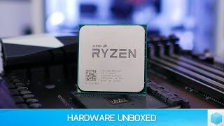 Check prices now:AMD B350 Motherboards - http://amzn.to/2u3kJtcAMD X370 Motherboards - http://amzn.to/2u2D5ZEAMD Ryzen 5 1400 - http://amzn.to/2u3yg3XAMD Ryzen 5 1500X - http://amzn.to/2u3uur3AMD Ryzen 5 1600 - http://amzn.to/2t9ZanzAMD Ryzen 5 1600X - http://amzn.to/2uwDfKXAMD Ryzen 7 1700 - http://amzn.to/2t9DMyTAMD Ryzen 7 1700X - http://amzn.to/2uxakq5AMD Ryzen 7 1800X - http://amzn.to/2u3zzzyRead the written article on TechSpot: https://www.techspot.com/review/1447-amd-ryzen-3-1200-1300-performance-preview/VIDEO INDEX0:06 - Welcome :)1:57 - Ryzen 3 Specs2:59 - Intel Kaby Lake-S Specs3:36 - Memory Bandwidth4:04 - Cinebench R154:30 - 7-Zip File Manager4:51 - Microsoft Excel5:17 - PCMark 10 Essentials5:36 - PCMark 10 Productivity5:52 - PCMark 10 Digital Content Creation6:10 - PCMark 10 Video Editing6:22 - Corona 1.36:57 - Blender7:09 - HandBrake7:26 - Premiere Pro CC7:43 - Battlefield 18:00 - Mafia III8:19 - Hitman8:36 - Ashes of the Singularity9:00 - Power Excel9:21 - Power Cinebench R159:59 - Premiere Pro CC [Price vs. Perf]10:14 - Hand Brake [Price vs. Perf]10:29 - 7-Zip File Manager [Price vs. Perf]10:48 - Hitman [Price vs. Perf]11:19 - Battlefield 1 [Price vs. Perf]12:00 - AMD vs. Intel13:10 - Total System Cost14:42 - Conclusion15:51 - OutroSupport us on Patreonhttps://www.patreon.com/hardwareunboxedAMD Ryzen 3 1200 & 1300X: Simulated Benchmarks!FOLLOW ME IN THESE PLACES FOR UPDATESTwitter - http://twitter.com/hardwareunboxedFacebook - http://facebook.com/hardwareunboxedGoogle Plus - http://goo.gl/xx14UjInstagram - https://goo.gl/8lhprrMusic By: https://soundcloud.com/lakeyinspired