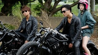 Nonton 『HiGH&LOW THE RED RAIN』特報 Film Subtitle Indonesia Streaming Movie Download