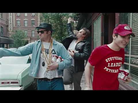 Video: Beastie Boys – Fight For Your Right (Revisited)