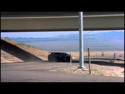 Preview Trailer La corsa più pazza d'America, inizio del film