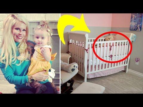 العرب اليوم - شاهد: أم تنتبه إلى الخطر الخفي في غرفة ابنتها