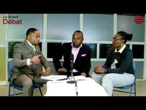 Interview Choc: Deux journalistes de Télé 24 Live sont à couteaux tirés avec le représentant de PPRD-Toronto