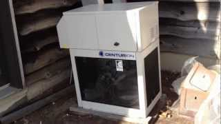 Centurion Propane LP Generator NEW Automatic Standby or Manual...