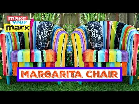 Unicorn SPiT: Margarita Chair Ikea Hack