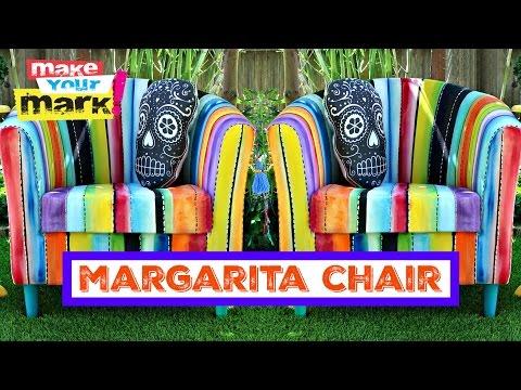 Unicorn SPiT: Margarita Chair Ikea Hack