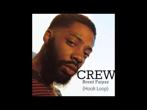 Crew ft. Brent Faiyaz (Hook Loop)