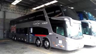 Video Auto Viação 1001 - Novo Paradiso G7 1800DD 15M - Scania K440 MP3, 3GP, MP4, WEBM, AVI, FLV September 2018