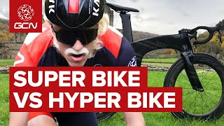 Video We Built A Hyper Bike - Just How Good Is It? MP3, 3GP, MP4, WEBM, AVI, FLV Juli 2019