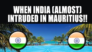 India was to undertake an operation in Mauritius to save the pro-Indian Government from possible coup. But the plan was ultimately shelved. But it had lasting ...