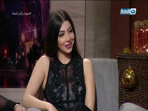 """سهرة رأس السنة على """"النهار""""سعد الصغير وليلة طرب شعبي ورقص مع منى عراقي ودعاء صلاح"""