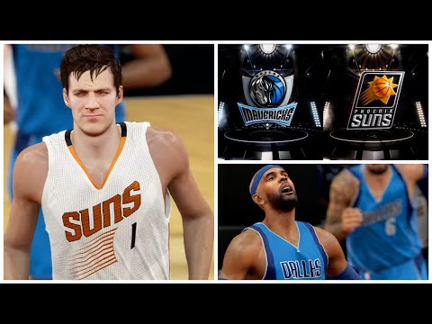 Where - NBA 2K15 Next-Gen MyCAREER Mode - NBA 2K15 My Career Episode 18. This is a Game vs. The Suns. So 2K Where The Alternate Jerseys At Doe? Feat. David IpodKingCarter for MyCAREER.