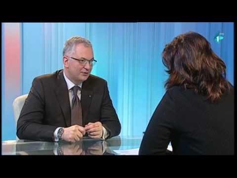 Драган Шутановац у емисији Прави угао на РТВ (21.2.2017)