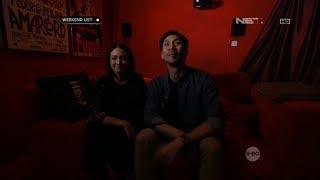 Nonton Weekend List  Subtitle, Tempat Nonton Film Ala Bioskop Pribadi Film Subtitle Indonesia Streaming Movie Download