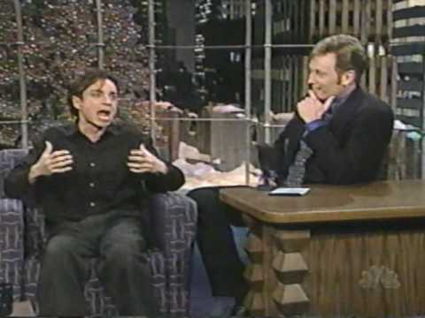 Chris Kattan interview 1997