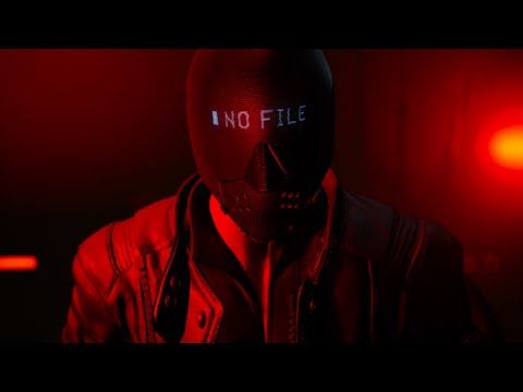 Ruiner Official Launch Trailer