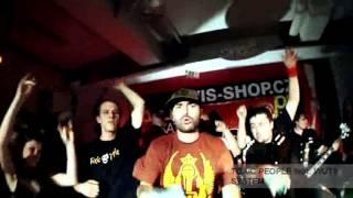 Video feat Wuty - System
