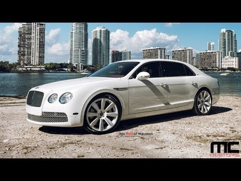 MC Customs Bentley Flying Spur
