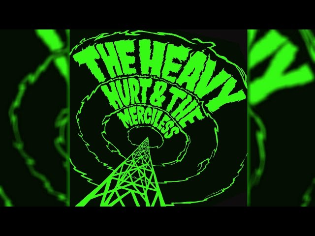 Nobody's Hero - The Heavy | Audiosurf