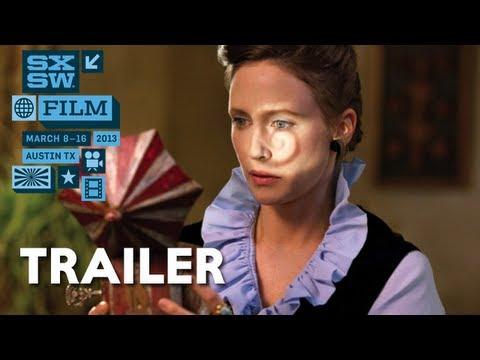 The Conjuring (2013) - Official Trailer : Lili Taylor, Vera Farmiga, Patrick Wilson and James Wan