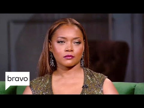 Married to Medicine: Who Really Started *Those* Rumors about Darren? (Season 4, Episode 15)   Bravo