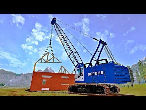 Construction Site Items v1.0