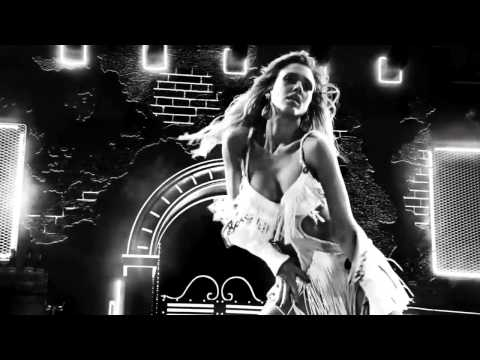 Jessica Alba Sin City Stripper complete (RAW)
