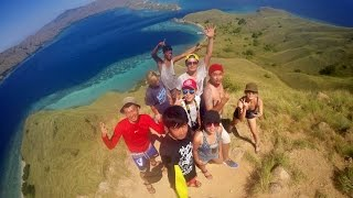 Labuan Bajo Indonesia  city photos : NEKAD TRAVELERS LABUAN BAJO ISLANDS, FLORES, NTT INDONESIA ADVENTURE TRIP