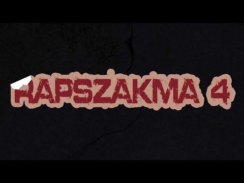 Mr.Busta feat. Hibrid - Rapszakma 4
