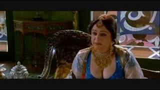 Kirron Kher Cleavage - Mangal Pandey (2005)